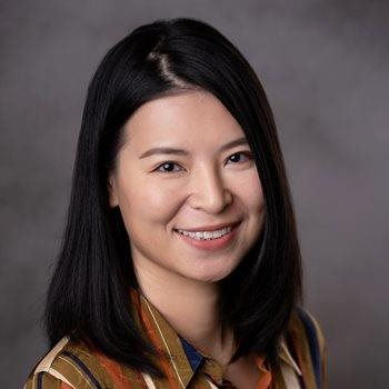 A photo of Dr. Jing Xu