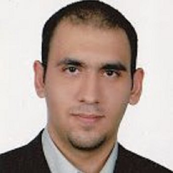 Picture of Seyed Ali Cheraghi