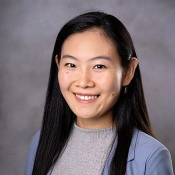 Photo of Yingzi Xiong, PhD